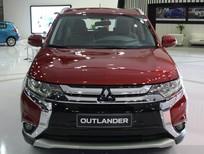Bán Mitsubishi Outlander All New 2017, xe nhập Nhật, giao xe ngay, đủ màu, liên hệ : 094 667 0103