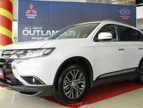 Mitsubishi Quảng Bình bán Mitsubishi Outlander 2017, giao xe ngay tại Huế, cam kết rẻ nhất, liên hệ: 094 667 0103
