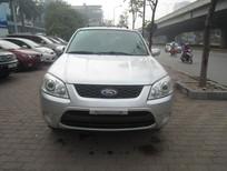 Cần bán gấp Ford Escape 2013, màu bạc, giá tốt