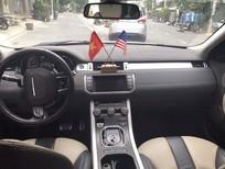 Bán xe Land Rover Evoque Dynamic 2013 màu ghi