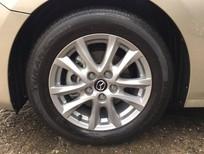 Bán Mazda 3 1.5 AT đời 2016, màu cát