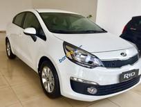Cần bán xe Kia Rio 1.4 AT năm 2016, màu trắng, nhập khẩu nguyên chiếc giá cạnh tranh