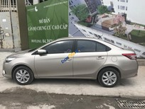 Cần bán xe Toyota Vios G năm 2017, 665tr