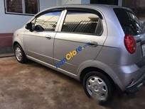 Chính chủ bán Chevrolet Spark 2007, màu bạc, nhập khẩu chính hãng