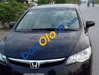 Chính chủ bán Honda Civic 1.8MT đời 2009 xe gia đình