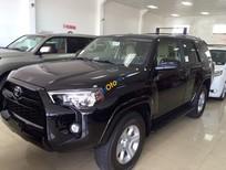 Cần bán xe Toyota 4 Runner SR5 sản xuất 2016, màu đen, nhập khẩu nguyên chiếc