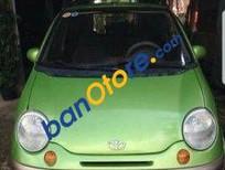 Cần bán Daewoo Matiz MT năm 2006, xe còn tốt