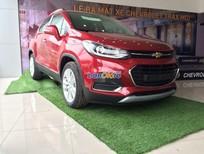 Bán xe Chevrolet Tracker LT 2017