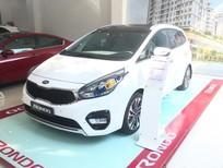 Bán Kia Rondo GAT năm sản xuất 2017, màu trắng