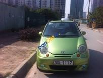 Cần tiễn xe Daewoo Matiz MT đời 2008 số sàn