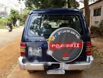Xe Mitsubishi Pajero đời 1998, màu xanh lam, xe nhập, giá chỉ 150 triệu