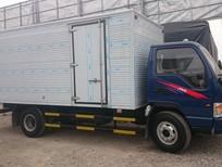 Nam Định bán xe tải JAC 5 tấn thùng dài,máy khỏe, trả góp, bảo hành 3 năm 0888141655