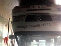 Can ban gap Mểcdes MB 140 đoi 2003,màu bac ,nháp khau