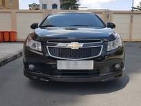 Chevrolet Cruze 1.8 LTZ SX 2014 đen