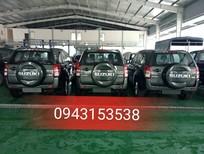 Suzuki Grand Vitara giá tốt, xe giao ngay LH: 0943 153 538