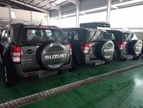 Cần bán Suzuki Grand vitara 2017, màu trắng, xe nhập, giá tốt