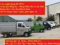 Bán xe tải nhẹ, nhỏ, tải nặng, tải ben, xe chuyên dụng Bán trả góp, trả thẳng khuyến mãi 100% trước bạ xe