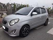 Chính chủ bán Kia Morning 5 chỗ, màu bạc, đăng ký tháng 11/2011