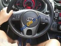 Bán ô tô Kia Cerato Koup đời 2010, màu bạc, giá tốt