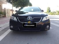 Bán Toyota Camry LE 2.5 năm 2009, màu đen, nhập khẩu còn mới