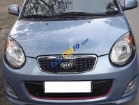 Cần bán Kia Morning SLX sản xuất năm 2010, nhập khẩu nguyên chiếc