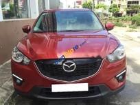 Bán Mazda CX 5 2.0AT sản xuất 2013, số tự động