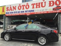 Sàn Ô Tô Thủ Đô 2 bán Toyota Camry 2.5Q đời 2012, màu đen