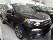 Auto Cộng Hòa cần bán xe Honda Pilot V6 3.6 AT 2015, màu đen, nhập khẩu