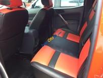 Cần bán lại xe Ford Ranger XLS MT đời 2015, màu đỏ, nhập khẩu nguyên chiếc số sàn