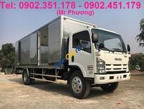 Bán xe tải Isuzu 8.2 tấn, Isuzu 8T2 VM FN129 Vĩnh Phát