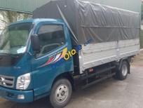Bán xe tải Thaco OLLIN 1T85 năm sản xuất 2009, màu xanh lam
