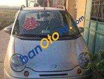 Lên đời cần bán lại xe Daewoo Matiz MT đời 2008 số sàn, 128 triệu