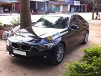 Bán BMW 3 Series 320i đời 2012, màu đen, xe nhập