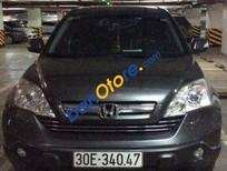 Cần ra đi xe Honda CR V AT đời 2010, màu đen số tự động