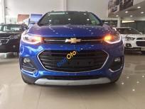 Cần bán xe Chevrolet Trax 1.4L năm 2017, màu xanh lam, nhập khẩu nguyên chiếc, giá 769tr