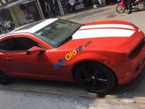 Bán xe cũ Chevrolet Camaro đời 2010, màu đỏ, xe nhập