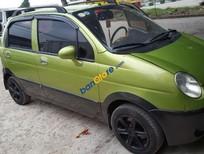 Bán xe Daewoo Matiz năm 2004, xe nhập giá cạnh tranh