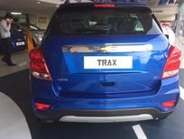 Cần bán Chevrolet Trax LT 1.4 turbo phiên bản mới vay 90% - LH Thảo 0934022388.
