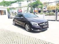 Bán Mercedes benz CLA250 2014, xe cá nhân, đi cực ít