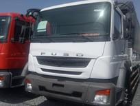 Cần bán gấp xe tải Fuso Fighter FJ24 tải trọng 15 tấn thùng mui bạt nhập khẩu nguyên chiếc