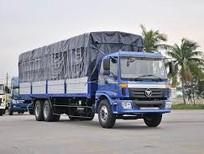 Xe tải 3 chân Trường Hải. Xe tải 3 chân Thaco Auman C1400B tải trọng 14 tấn giá tốt - LH - 0936.127.807 mua xe trả góp
