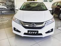 Honda City - Hỗ trợ vay 90% giá trị xe, thủ tục nhanh gọn, giao xe ngay