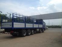 Giá xe tải 5 chân Trường Hải. Xe tải 5 chân Thaco Auman C34 (10x4) tải 20,5 tấn giá rẻ nhất - LH - 0936.127.807 mua xe