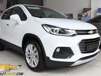 Chevrolet Trax 2017, nhập khẩu chính hãng