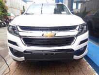 Chevrolet Colorado 2.8L 4x4 2017, nhập khẩu chính hãng