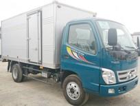 Bán xe trường Hải Thaco 5 tấn mới nâng tải tại hà Nội