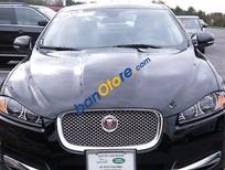 Cần bán xe Jaguar đời 2015, màu đen, nhập khẩu chính hãng giá tốt 0932222253