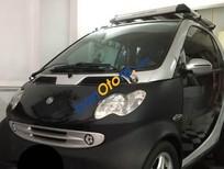 Bán xe Smart Fortwo AT đời 2003, màu đen, nhập khẩu nguyên chiếc, giá 270tr
