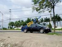 Cần bán xe Honda Accord LX sản xuất năm 1992, màu đen, nhập khẩu