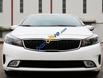 Bán ô tô Kia K3 1.6 AT sản xuất năm 2017, màu trắng, giá chỉ 623 triệu